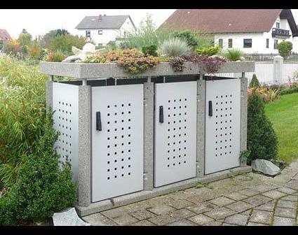 Kundenbild klein 3 Gronard Metallbau u. Stadtmobiliar GmbH
