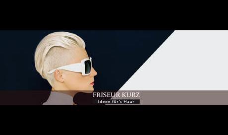 Logo von FRISEUR KURZ