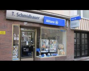 Kundenbild groß 1 Allianz Generalvertretung Thomas Schmidbauer