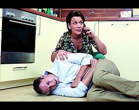 Kundenbild klein 3 Johanniter-Unfall-Hilfe e.V. Ambulante Pflege u. Tagesbetreuung