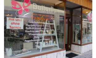 Butterfly Beauty Salon & Nails