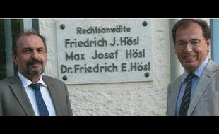 Hösl - Dr. Hösl