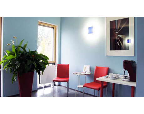 Kundenbild klein 1 Hämostasikum München, Priv.-Doz. Dr. Christian M. Schambeck