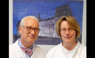 Hesse Gottfried Dr.med. u. Rust Adelheid Dr.med.
