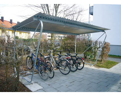 Kundenbild klein 2 Gronard Metallbau u. Stadtmobiliar GmbH