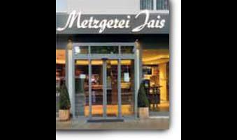 Logo von Jais Metzgerei