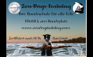 Zen-Dogs-Training