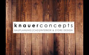 Planungsbüro knauer concepts * BAUPLANUNG   CAD   INTERIOR & STORE DESIGN