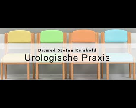 Kundenbild groß 1 Rembold Stefan Dr. Urologe