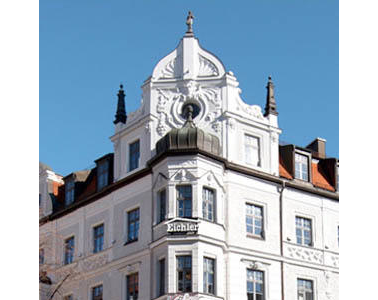 Kundenbild groß 1 Eichler GmbH