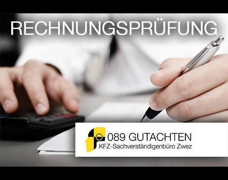 Kundenbild klein 6 089 Gutachten KFZ Sachverständigenbüro Zwez