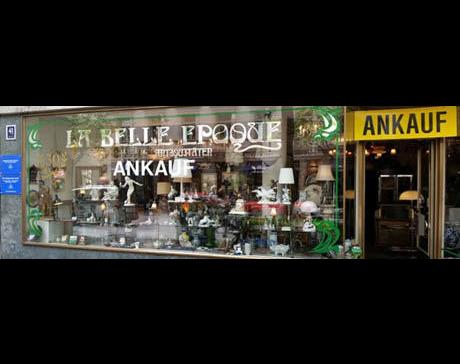 Kundenbild groß 1 A A Ankauf Antiquitäten