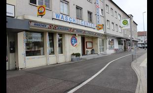 Waschsalon & SB-Wäscherei Ingolstadt