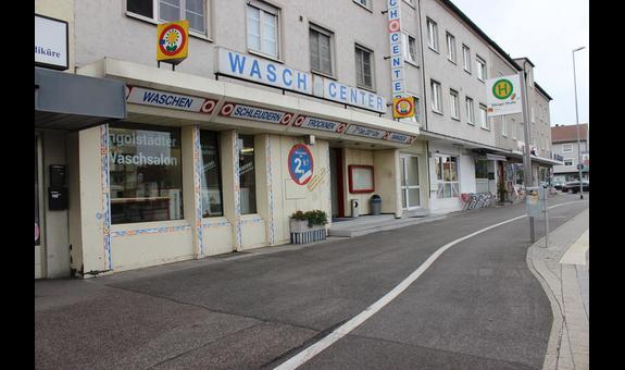 Logo von Waschsalon & SB-Wäscherei Ingolstadt