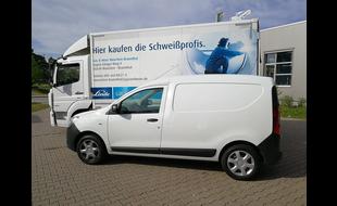 Gas & More München-Brunnthal -
