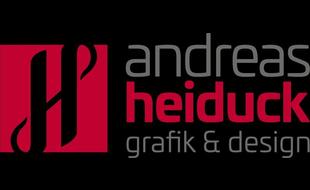 andreas heiduck - grafik & design