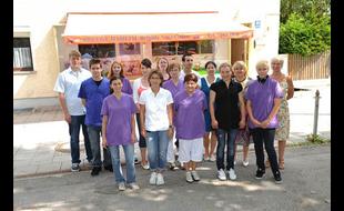 PFLEGE DAHEIM - Brigitte Notz-Galow GmbH