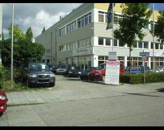 Kundenbild groß 1 AKG-München