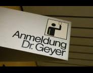 Kundenbild groß 1 Geyer Michael Dr. Internist