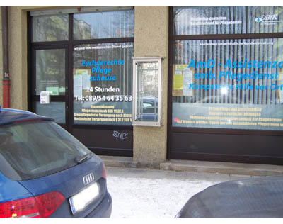 Kundenbild groß 1 Assistenza Ambulante Alten- und Krankenpflege