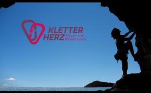 Kletterherz Kletter- und