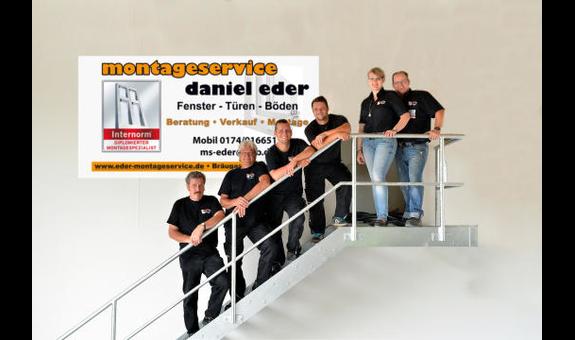 Eder Daniel Montageservice