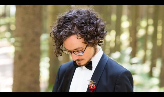 Rupley Joshua, Konzertpianist