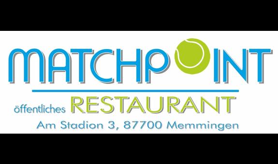 Restaurant Matchpoint Memmingen