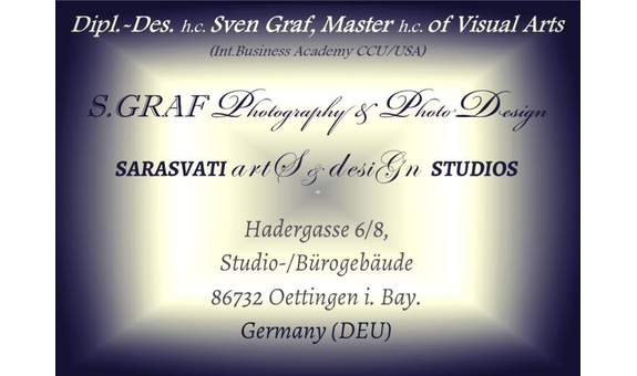 Graf S. Photography & Photo Design