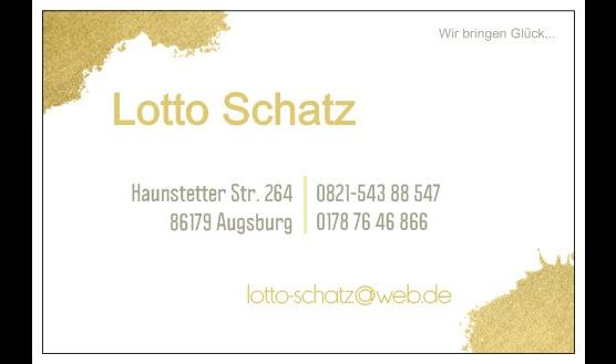 Lotto Schatz