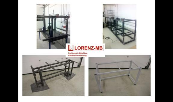 LORENZ-MB GmbH & Co. KG
