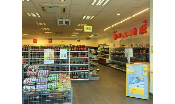 hei-ma Asia Supermarkt