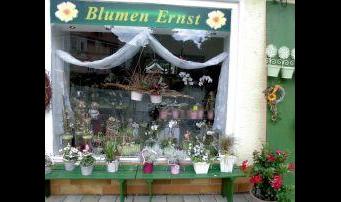 Blumen Ernst