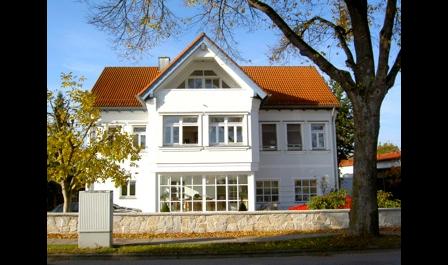 Daschner Wohnbau GmbH