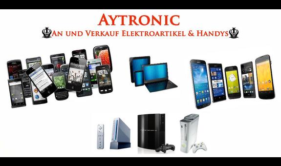 An- und Verkauf Aytronic