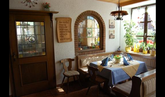 Gasthof Zum Schloß