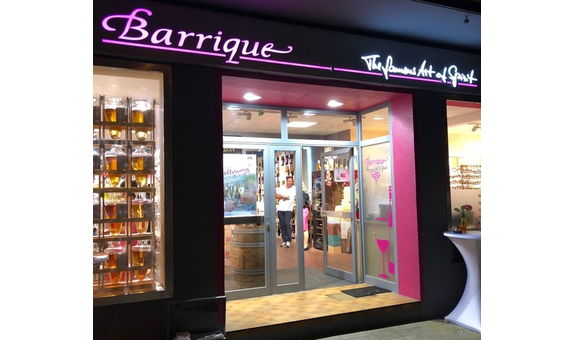 Barrique Bobingen