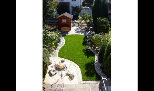 Gartenbau Reinsch