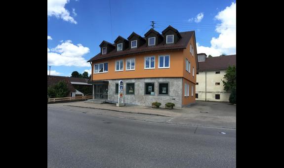 Raiffeisenbank Thannhausen eG