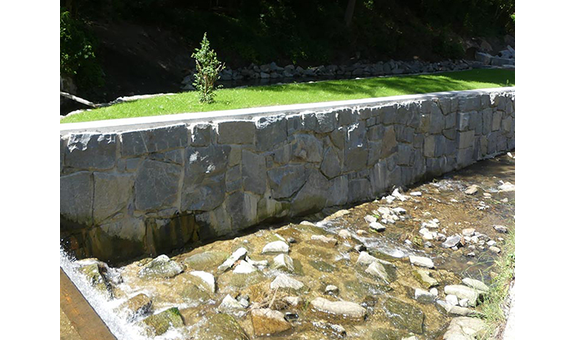 Kusser J.R. Granit GmbH