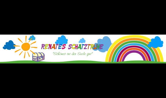 Renates Schatztruhe