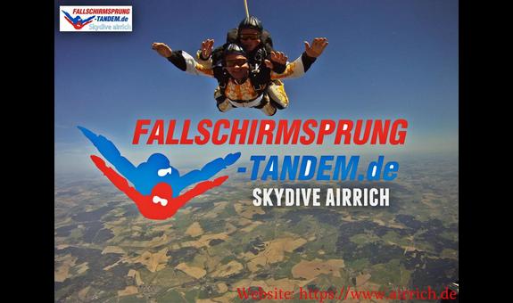 Skydive Airrich