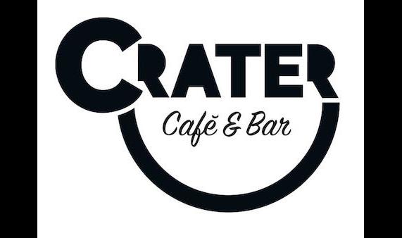 Crater - Café & Bar