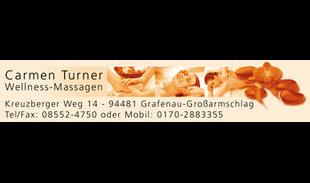Wellnessmassagen Turner