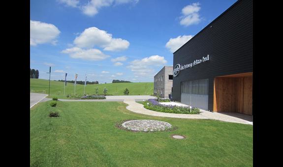 Büro für Landschaftsarchitektur