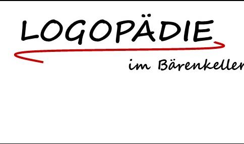 Logopädie im Bärenkeller