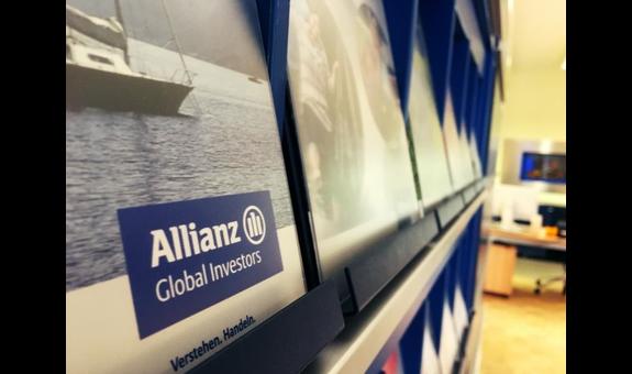 Allianz Fritz Perl e. K.