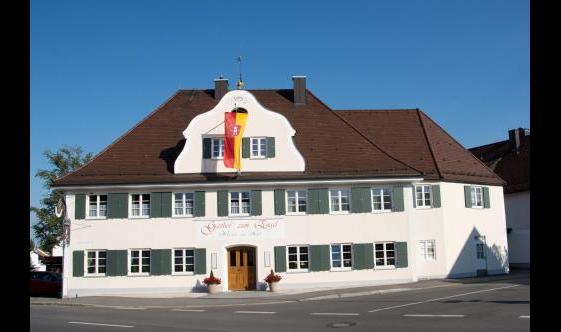 Alte Heimat Restaurant 87600 Kaufbeuren Neugablonz Adresse Telefon Kontakt