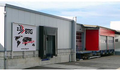BTG Internationale Spedition GmbH