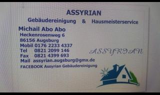 Assyrian Gebäudereinigung und Hausmeisterservice